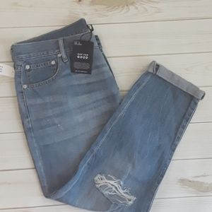GAP best girlfriend Jean's NWT